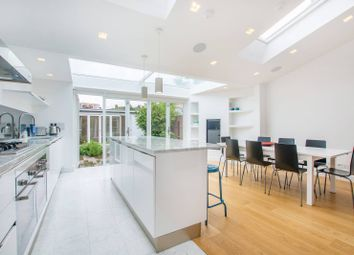 Thumbnail 4 bed end terrace house for sale in Southfield Road, Chiswick