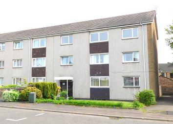 Thumbnail 3 bed flat for sale in Melrose Court, Rutherglen, Glasgow