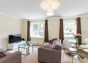 Thumbnail 3 bed property to rent in Gower Close, London