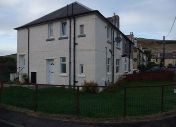 Thumbnail 2 bed flat to rent in Midfield Terrace, Steelend, Fife