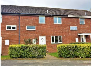 Thumbnail 2 bed terraced house for sale in Ealingham, Tamworth