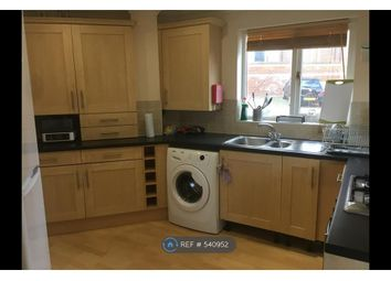 Thumbnail 4 bedroom semi-detached house to rent in Kirkwood Grove, Medbourne, Milton Keynes