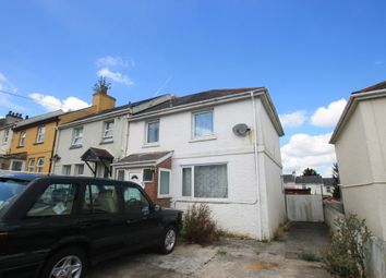 Thumbnail 2 bed end terrace house for sale in Lander Road, Saltash