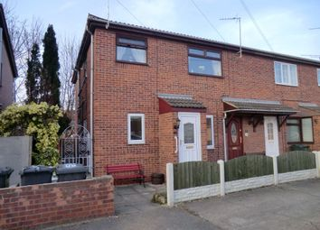 Thumbnail 2 bedroom flat to rent in New Street, Bentley, Doncaster, South Yorkshire