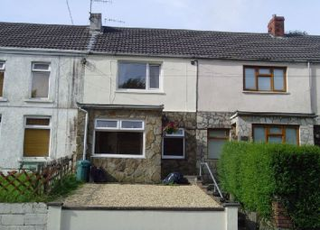 Thumbnail 2 bed terraced house to rent in Bethania Street, Maesteg, Maesteg, Mid Glamorgan