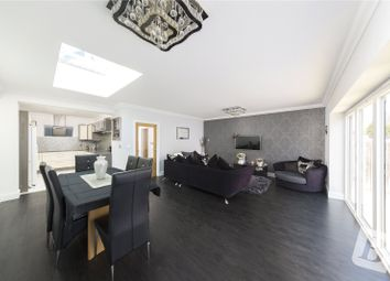 Thumbnail 3 bed property for sale in Burnway, Hornchurch