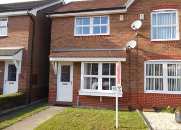 Thumbnail 2 bed property to rent in Badsey Lane, Evesham, Worcestershire