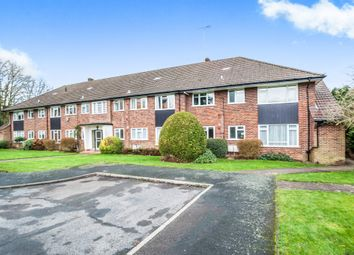 Thumbnail 2 bedroom flat for sale in Bromet Close, Nascot Wood, Watford