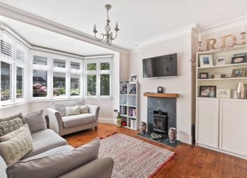 Thumbnail 3 bedroom terraced house for sale in Oakdale Road, Harringay, London