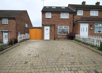 Thumbnail 3 bed semi-detached house to rent in Willingale Road, Debden