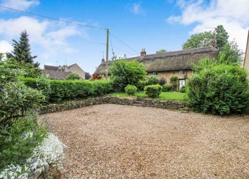 Thumbnail 2 bed cottage to rent in Barnwell, Peterborough, Cambridgeshire