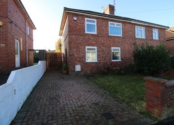 3 bed semi-detached house for sale in Burchells Green Road, Kingswood, Bristol BS15