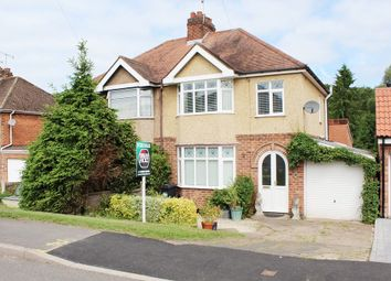 Thumbnail 3 bed semi-detached house for sale in Dalehouse Lane, Kenilworth
