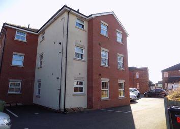 Thumbnail 2 bedroom flat to rent in Mill Lane, Kiddeminster
