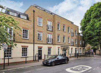 Thumbnail 1 bed flat to rent in Regent Terrace, Rita Road, London