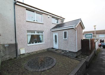 Thumbnail 3 bed end terrace house for sale in Lindsay Loan, Lanark