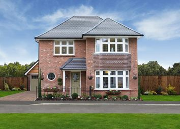 Thumbnail 3 bed detached house for sale in Graylingwell Drive, Chichester