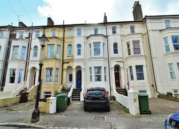 Thumbnail Flat for sale in Nelson Road, Southsea, Hampshire