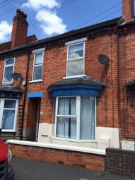 Thumbnail 4 bed detached house to rent in Pennell Street, Lincoln