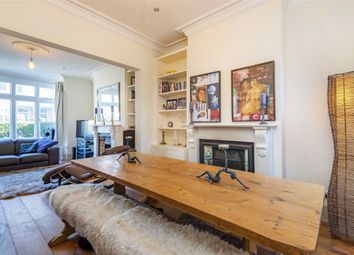 Thumbnail 4 bed property for sale in Milton Park, London