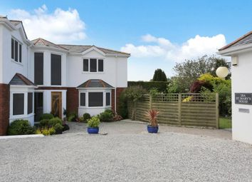 Thumbnail 6 bed detached house for sale in Church Road, Plymstock, Plymouth, Devon