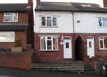 Thumbnail 3 bed terraced house to rent in Kingsway, Ilkeston