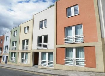 Thumbnail 1 bed flat to rent in Jacobs Wells Road, Clifton, Bristol