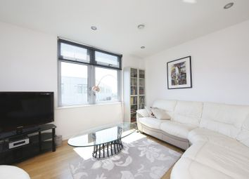 Thumbnail 2 bed flat for sale in Iona Tower, London