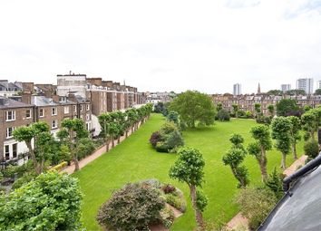 Thumbnail 2 bed flat for sale in Sutherland Avenue, Little Venice, London