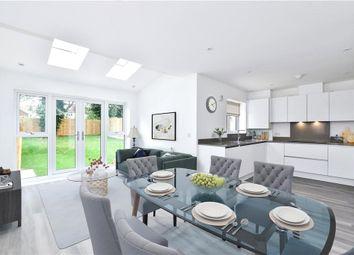 Thumbnail 4 bed detached house for sale in Bucknalls Lane, Garston, Watford, Hertfordshire