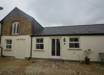 Thumbnail 2 bed maisonette to rent in Bosvigo Road, Truro, Cornwall
