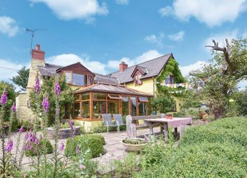Thumbnail 3 bed cottage for sale in Hay On Wye 6 Miles, Herefordshire