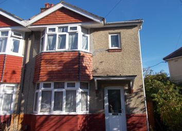 Thumbnail 4 bed terraced house to rent in Primrose Road, Southampton