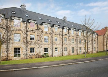 Thumbnail 3 bed flat for sale in The Maltings, Haddington