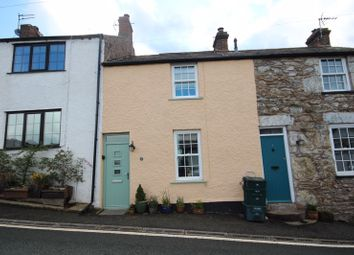 Thumbnail 2 bed terraced house for sale in Tanrallt Cottages, Dwygyfylchi, Penmaenmawr