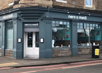 Thumbnail Restaurant/cafe for sale in Slateford Road, Edinburgh