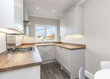 Thumbnail 1 bed flat to rent in Westdean Road, Broadwater, Worthing