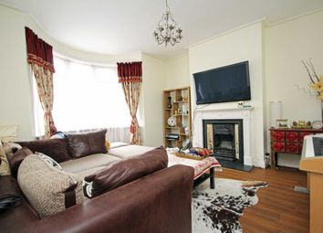 Thumbnail 4 bed property to rent in Balfour Road, London