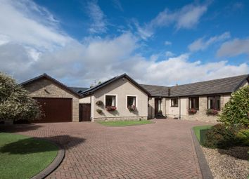 Thumbnail 3 bed bungalow for sale in Hirsel Place, Coldstream