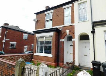 Thumbnail 3 bed property for sale in Bloom Street, Edgeley, Stockport