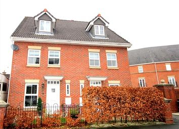 Thumbnail 3 bed property for sale in Perthshire Grove, Chorley