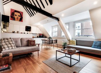 Thumbnail 2 bed flat for sale in Great Russell Street, London