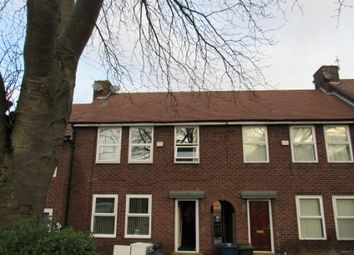 Thumbnail 3 bed terraced house to rent in Stamfordham Road, Fenham