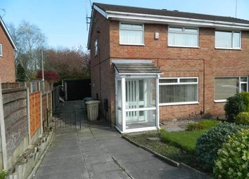 Thumbnail 3 bedroom property to rent in Tetbury Drive, Bolton