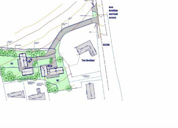 Thumbnail 5 bed property for sale in Camelford Station, Camelford, Cornwall