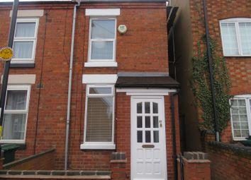 3 bed terraced house to rent in Stoke Park Mews, St. Michaels Road, Coventry CV2