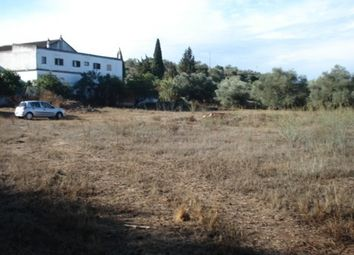 Thumbnail Land for sale in Albufeira, Faro, Portugal