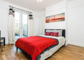 Thumbnail 5 bedroom shared accommodation to rent in Russell Road, Mitcham, London