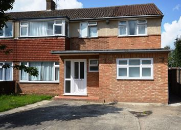 Thumbnail 6 bed property to rent in Mount Road, Canterbury