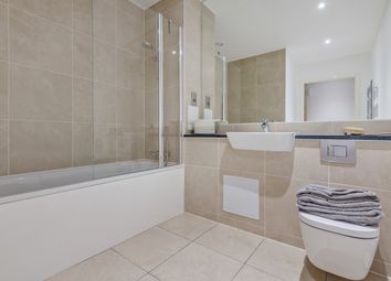 Thumbnail 3 bed flat for sale in Plot 1, Ruby Mews, Lily Way, Broomfield Road, London